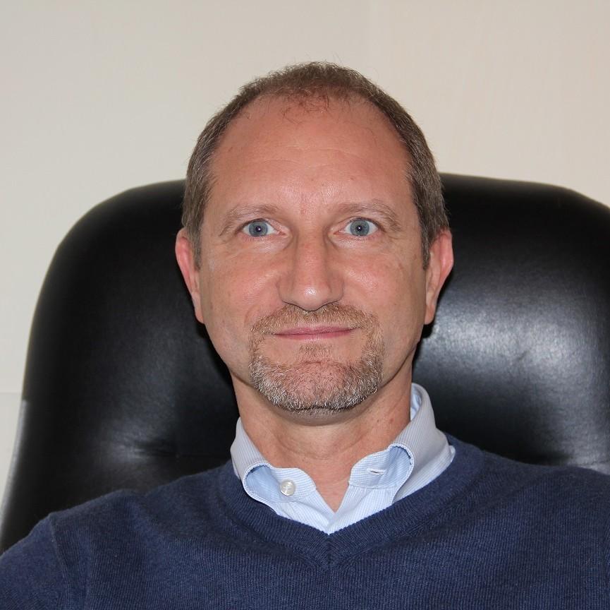 Dr Antonino Carcione