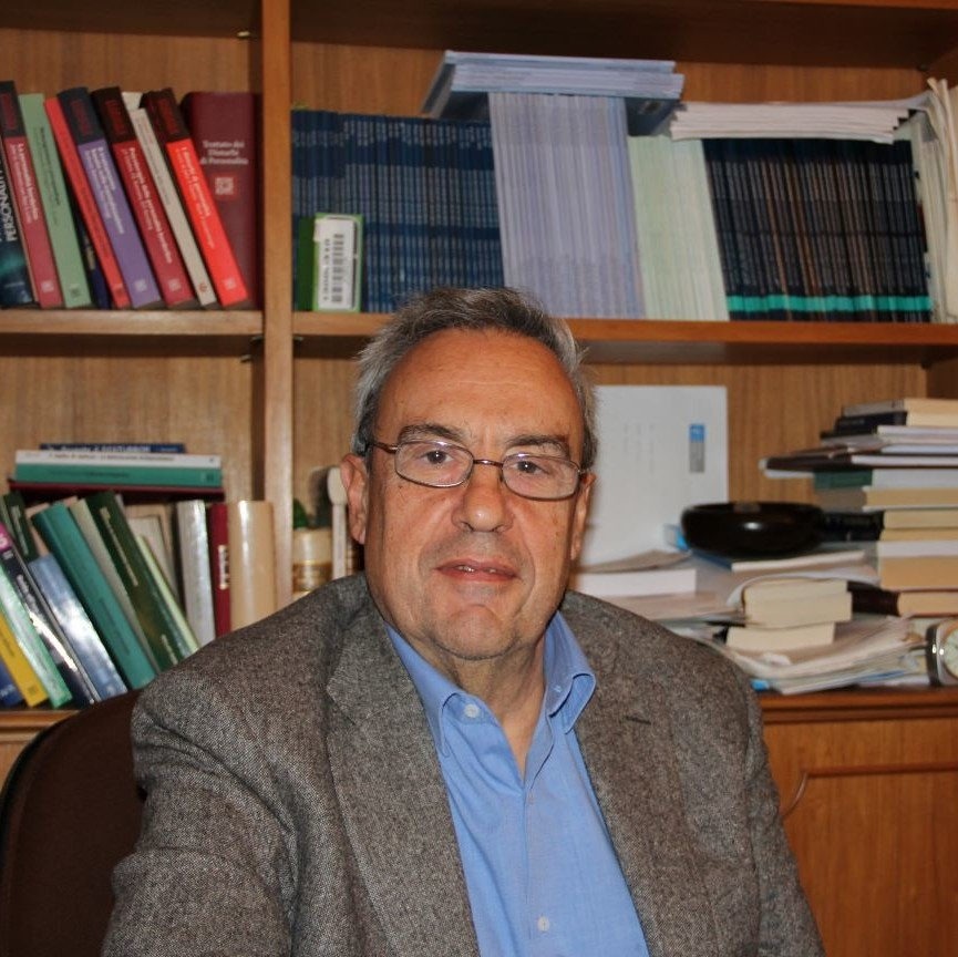 Dr. Antonio Semerari