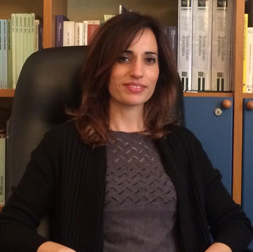 D.ssa Ilaria Riccardi