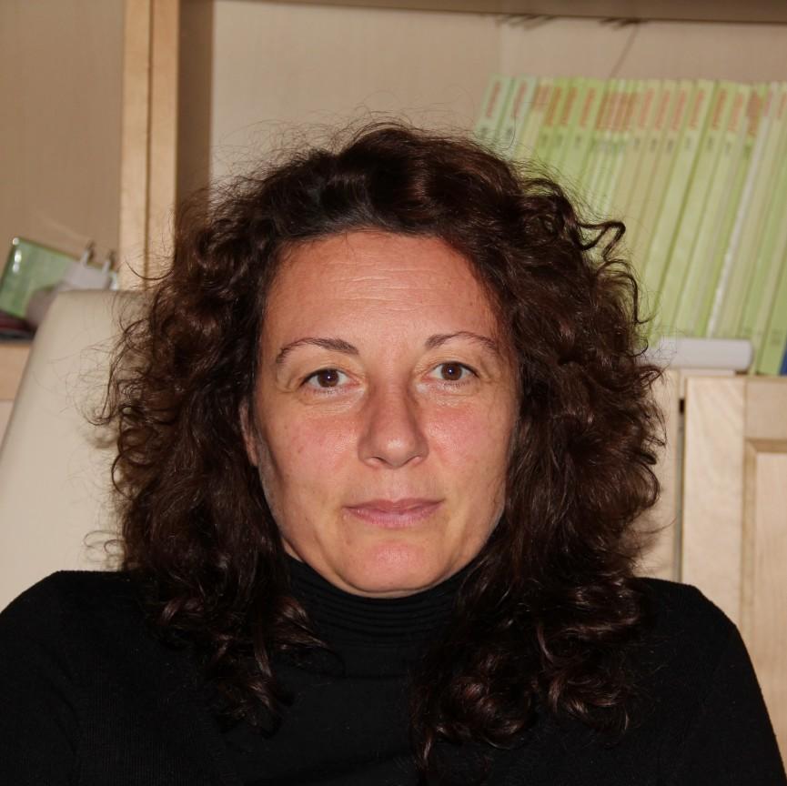 Dr. Laura Conti