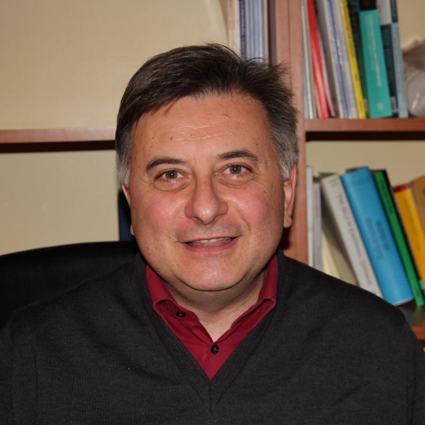 Dr. Michele Procacci